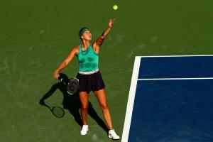 WTA Cincinnati: Aryna Sabalenka overpowers Johanna Konta in thriller