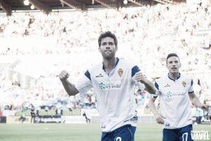César Arzo se desvincula del Real Zaragoza