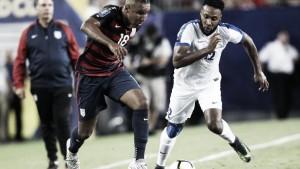 Gold Cup, Gruppo B: Stati Uniti e Panama qualificate. Nicaragua eliminato