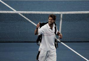 Australian Open, l'Italia sorride con Seppi e Bolelli