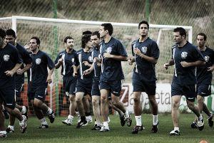 Análisis del rival en los play-offs: C.D Anguiano