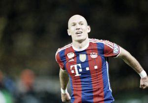 Bundesliga 17a giornata, c'è solo il Bayern