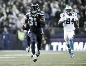 Wilson y Chancellor acercan a Seattle a la SuperBowl