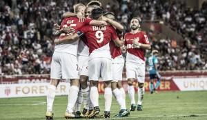 La domenica di Ligue 1 - Monaco devastante, altro stop per il Lille