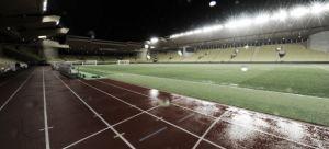 El AS Monaco - Montpellier HSC, suspendido por la lluvia