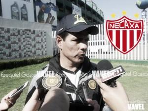Alfonso Sosa dirigirá a Necaxa