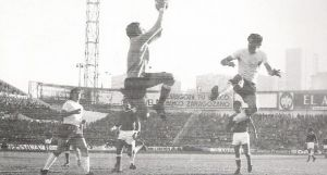 El Real Zaragoza no pasaba dos temporadas consecutivas en Segunda desde los años 50