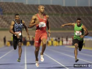 Atletica, Lucerna: Powell vola sui 100, Van Niekerk sorprende nei 200