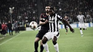 Asamoah out for three months after knee surgery