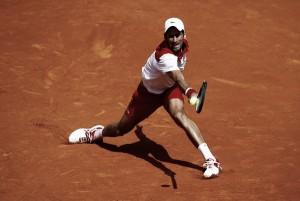 ATP Monte Carlo: Novak Djokovic survives Borna Coric test