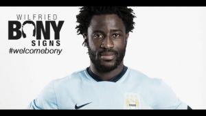 Bony se convierte oficialmente en 'citizen'