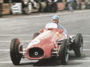 70 anni senza Alberto Ascari l'ultimo italiano iridato in Formula Uno