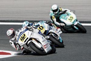 CEV: Moto2, vuelta al 2013