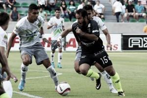 Quedan definidos los enfrentamientos de Cuartos de Final en el Ascenso MX