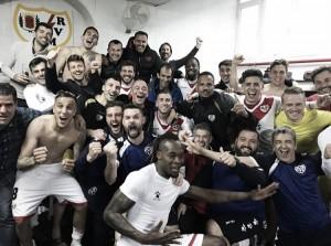 Guía VAVEL 2018/2019 Rayo Vallecano: primer título para Vallecas