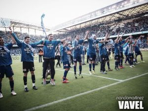 Fotos e imágenes del R.C.Deportivo de la Coruña Temporada 2013-14