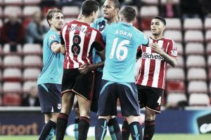 Sunderland - Stoke City: ganas de revancha en el Stadium of Light