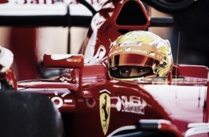 Gutiérrez arriesgó yéndose a Ferrari para ser el tercer piloto