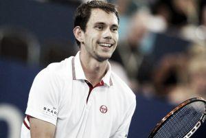 """Dinamarca, con un equipo de """"circunstancias"""" en la Copa Davis"""