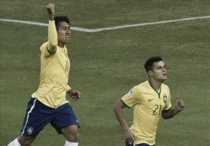 Firmino y Coutinho terminan su Copa América