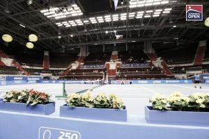 El regreso del ATP 250 de San Petersburgo