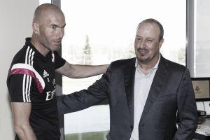 """Verso Real Madrid - Milan, Benitez: """"Noi vogliamo vincere tutto"""""""