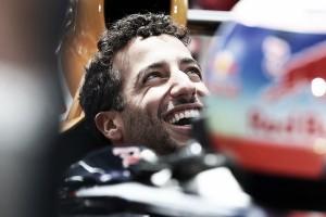 Ricciardo se quedó sin disputar las 24 horas de Le Mans por Red Bull