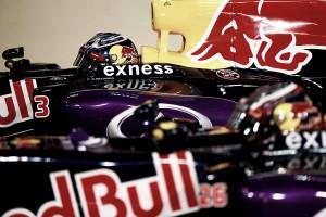 Red Bull quiere quedarse en la Fórmula Uno hasta 2020 como mínimo