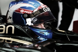 Jolyon Palmer encuentra las diferencias de ser piloto titular a reserva