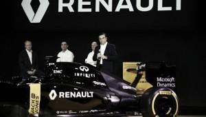 Vasseur cree que el motor debería beneficiar a Red Bull