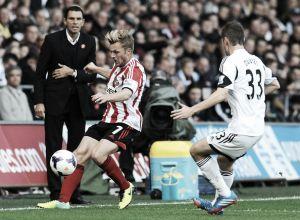 Sunderland - Swansea City: espantar fantasmas o tocar el cielo
