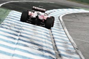 Kimi Raikkonen piensa que la posición de Ferrari preocupa