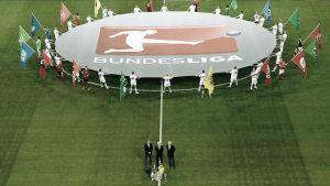 La última jornada de la Bundesliga al rojo vivo