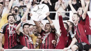 El Ingolstadt 04 asciende a la Bundesliga