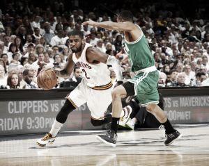 Con talento y defensa, los Cavaliers se llevan el primer punto ante unos luchadores Celtics
