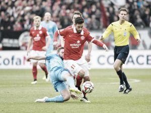 Martin Schmidt debuta con victoria en el Mainz 05