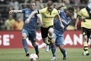 Borussia Dortmund vs Hoffenheim en vivo y en directo online