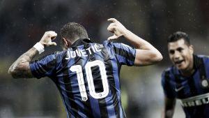 """Inter, parla Jovetic: """"Obiettivo terzo posto, la 10? Un sogno"""""""