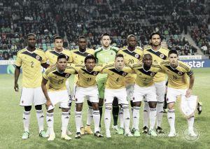Listos los rivales de la Selección Colombia en fecha FIFA