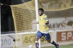 Las Palmas - Numancia: puntuaciones Las Palmas, 3ª ronda Copa del Rey