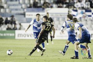 Precedentes históricos: Sabadell - Las Palmas