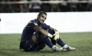 Málaga - Villarreal: puntuaciones del Villarreal, jornada 34