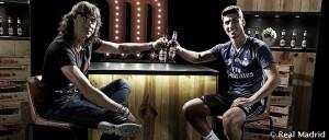 """Marco Asensio: """"Si hacemos las cosas bien podemos llevarnos la Champions a casa"""""""
