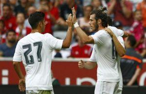 """Asensio: """"He venido al Real Madrid para quedarme"""""""