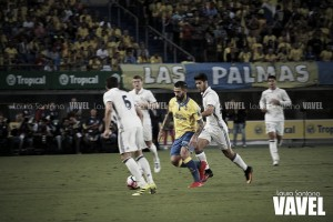 """Marco Asensio: """"El empate nos sabe a poco porque el partido estaba prácticamente ganado"""""""
