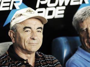 Carlos Trullet, es el nuevo DT de Sportivo Belgrano