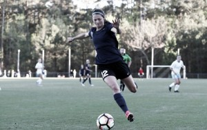 North Carolina Courage secure back to back wins against Boston Breakers