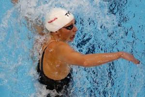 Budapest 2017 - Nuoto di fondo, 5km femminile: oro Twichell, sesta la Gabrielleschi