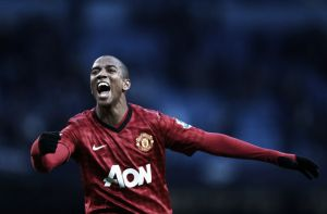Ashley Young desperate to recreate derby day joy