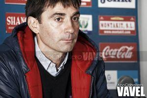 """Garitano: """"El equipo ha estado maduro y ha aprovechado su oportunidad"""""""